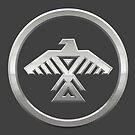 Ojibway Nation Emblem by KBelleau