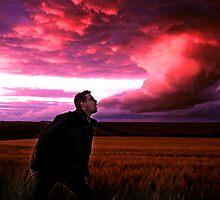 Stormbringer by GlennB