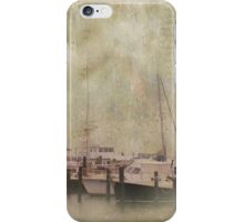 On The Waterfront iPhone Case/Skin