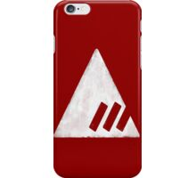 New Monarchy - Destiny  iPhone Case/Skin