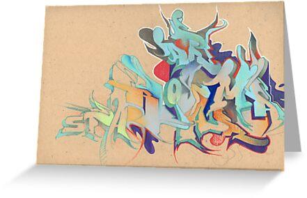 sketchbook new 2 by antony hamilton