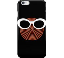 SoundsGlasses. iPhone Case/Skin