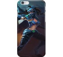 League Of Legends Dragon Slayer Vayne iPhone Case/Skin