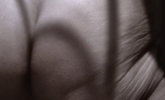 The Backside Of Forty-Three by Ken Schaeffer (CarolinaKen)
