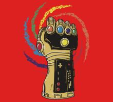 Infinity Power Kids Clothes