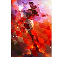 Eagle Nebula Two Photographic Print
