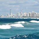 Surfers Paradise by flash62au