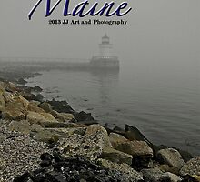 Images of Maine by jezebel521