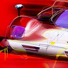 Ferrari 512 Bling Version by SpeedyJ