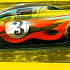 917 Version 1.0 by SpeedyJ