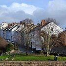 Exeter Homes, Devon,UK by lynn carter