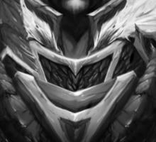 Braum - League of Legends Sticker