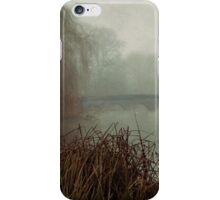 Foggy Five Arches iPhone Case/Skin