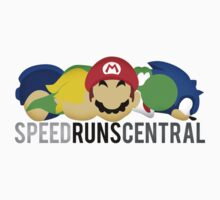 SpeedRunsCentral Official! by speedruncentral