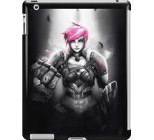 Vi - League of Legends iPad Case/Skin