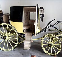 another of Lordy's carriages. by hilarydougill