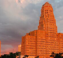 Buffalo City Hall by Tuto