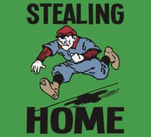 STEALING HOME by IMPACTEES