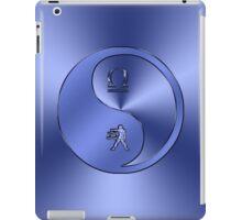 Libra the Scales iPad Case/Skin