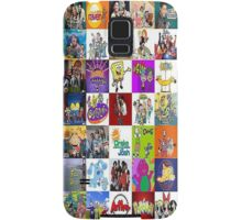 Throwback TV Shows - Iphone 6 Case Samsung Galaxy Case/Skin