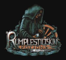 Rumplestiltskin Kids Clothes