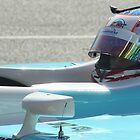 Indycar - Surfers Paridise 2007- Graham Rahal by ozzo