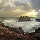 Double Island  2 , Rivoli Bay,  S.A.  by Dohmnuill