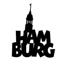Hamburg Photographic Print