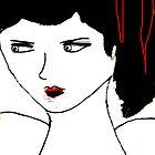 Leeloo by Elliement