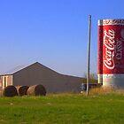 Coca Cola Midwest by Sarah Grace