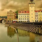 Prague  by Filiz A