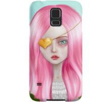 Blinded Samsung Galaxy Case/Skin