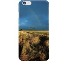 The Rihanna Tree Bangor iPhone Case/Skin