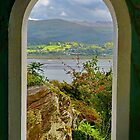 Arch View by relayer51