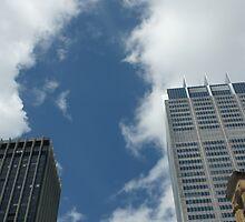 Sydney Highrise by Twirpy