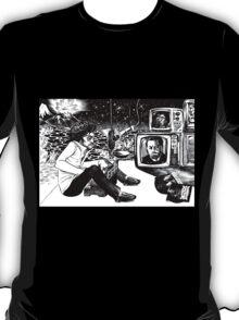 Pianito Man. T-Shirt