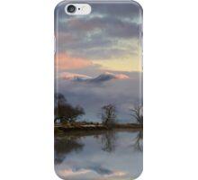 Cool Dawn iPhone Case/Skin