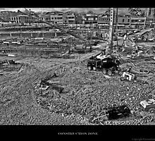 Construction Zone by FuriousEnnui