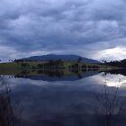 Corunna Lake by OZImage