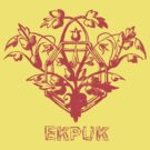 Florish Oriental  by ekpuk