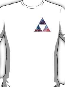 Triforce Nebula T-Shirt