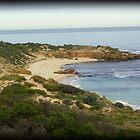 Koonya Beach by dimarie