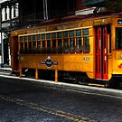 Trolley 428, Where Are You? by MKWhite