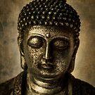 Meditation by inkedsandra