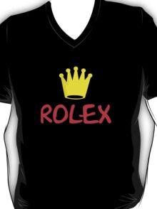 Bart Simpson Coronet - Rolex T-Shirt