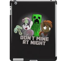 Button Mash and Sweetie Belle iPad Case/Skin