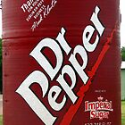 Now this is alot of Dr Pepper.... by wahumom