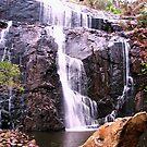 McKenzie's Falls by Andrew S