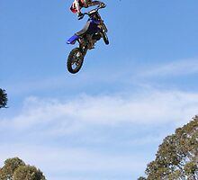 Moto X Madness by KentRobson
