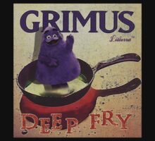 Grimus - Deep Fry by lilterra.com by Lilterra